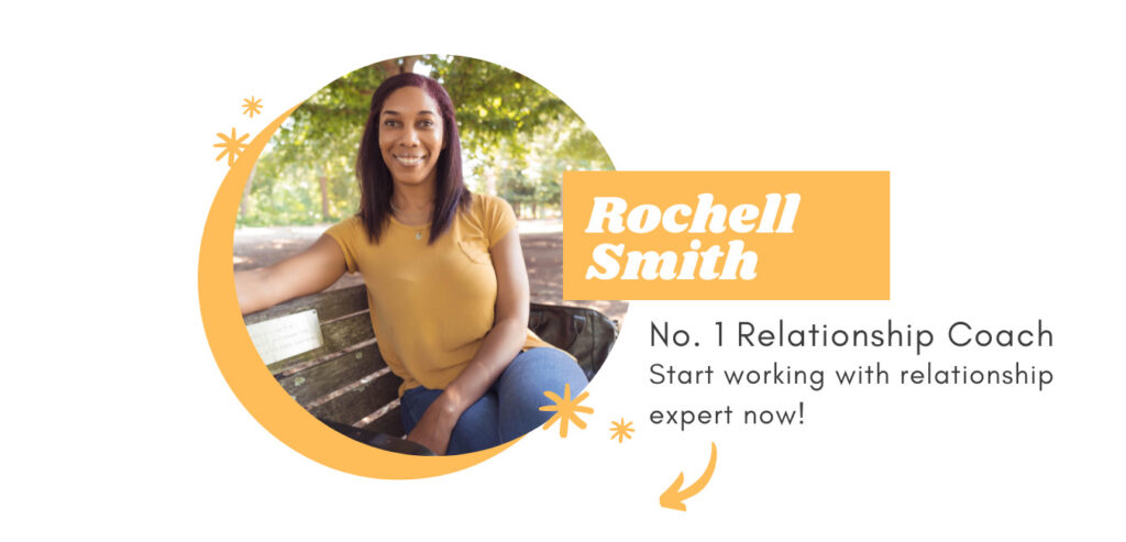 Rochell Smith - Relationship Coach